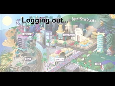 Logging in MSP on April 29th, getting hacked and loosing my wifi connection