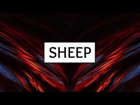 Lay (EXO) ‒ Sheep (Alan Walker Remix) [Lyrics]
