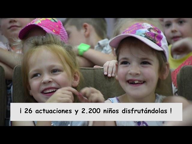 Payasos Sin Fronteras en León