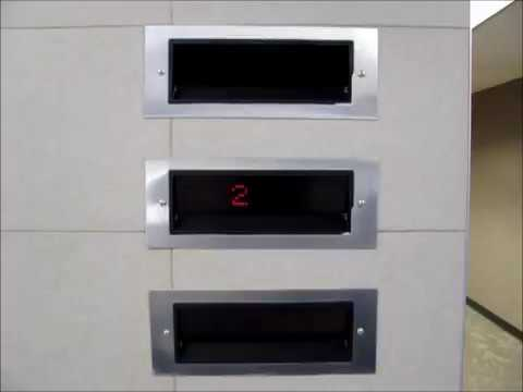 Dover Impulse Traction Elevators at 26100 Westview Office Center, Southfield, MI