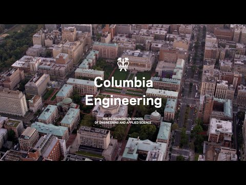 Nowhere But Here | Part Three: Where will Columbia Blue Take You