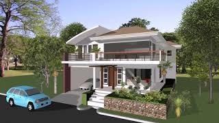 Modern House Interior Philippines