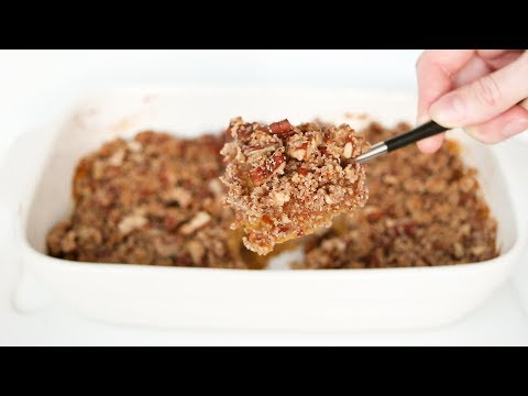 Healthy Low Carb Sweet Potato Casserole Recipe – Sugar Free