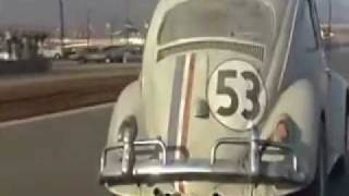 Herbie the Love Bug Music Video