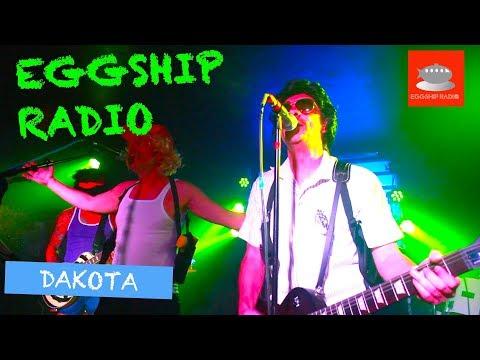 Eggship Radio - Dakota (Stereophonics Cover)