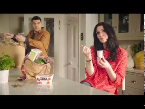 Rachel's Sponsors Good Food - idents batch 2 (2017)