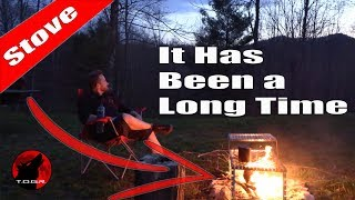 Spring 2019 Campfire Chronicles : Episode 5