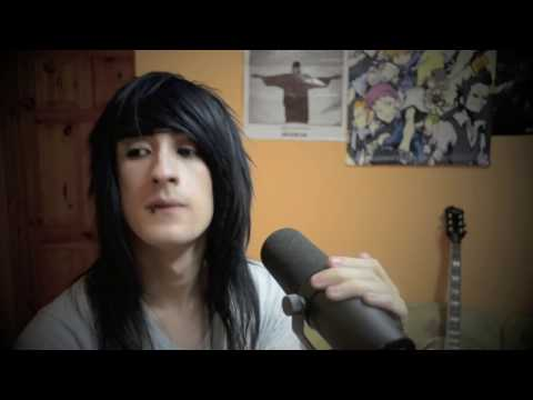 Mattie Foxx - Pierce The Veil - Bulls in the Bronx Vocal Cover