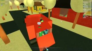 The ROBLOX Trolling Club - Season 1 - Episode 1 - Trolling My Sister At The Pizza Place!