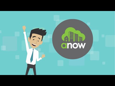 Anow Office Management Software for Appraisers