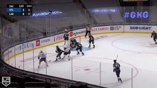 Jeff Carter Goal vs. St. Louis Blues