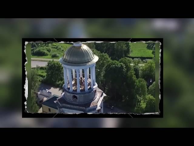 Un drone descubre a una pareja teniendo sexo en la torre de una iglesia