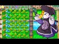 Plants vs Zombies 2 PC Mod: Team Plants Vs Zombies Fight! (New Version) - P1
