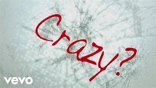 Kat Dahlia - Crazy (Lyric Video)