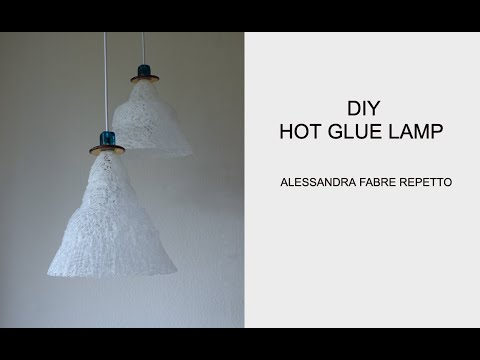 diy-hot-glue-lamp