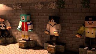 Legenda 4 Brothers - Minecraft Animation Indonesia
