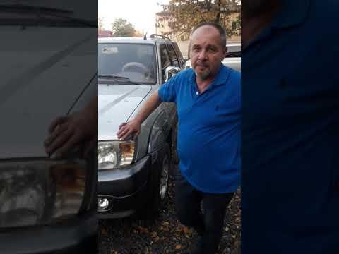 Видео Отзыв покупателя Planetavto по авто ZX ADMIRAL