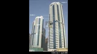 AMAZING 1BR Fully Furnish Apt. For Rent at Saba tower,JLT!!!