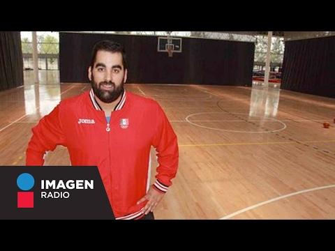México tiene mucho talento para el baloncesto: Ramón Díaz Sánchez / Imagen Deportiva