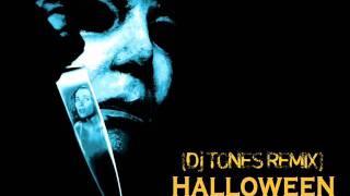 Halloween (TONES Remix)