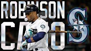 Robinson Canó | Mariners 2016 Highlights Mix ᴴᴰ