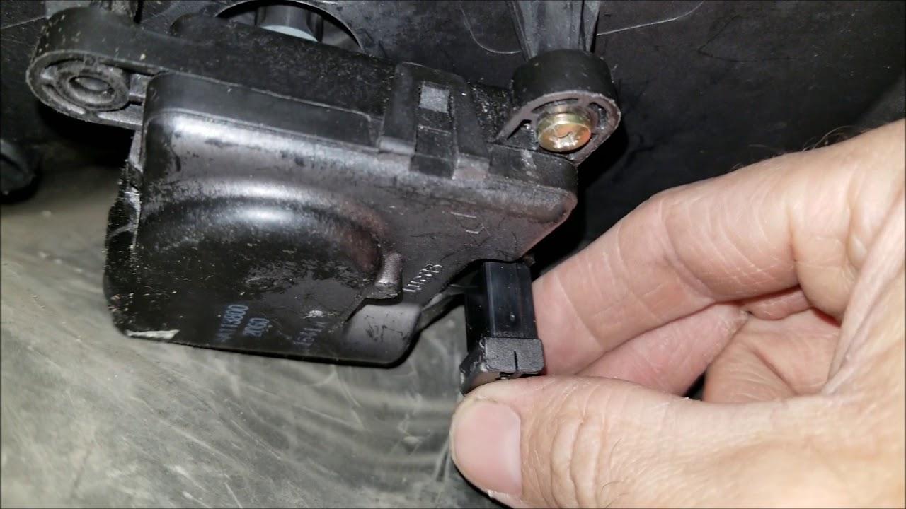 2001 Dodge Ram 1500 Blend Door Repair Heater Treater Installation Part 3 Youtube