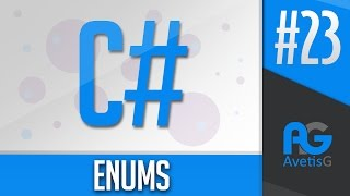 Learn How To Program In C# Part 23 - Enums