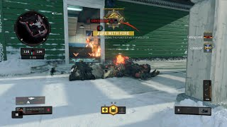 """Black Ops 4 Multiplayer (BO4) Dark Ops Challenge """"Fire With Fire"""""""
