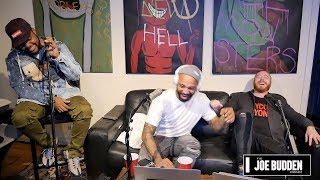 The Joe Budden Podcast Episode 215 | Double Penne