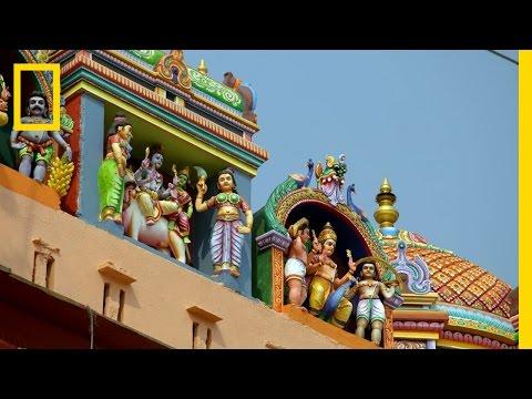 The Many Gods of the Hindu Faith | The Story of God