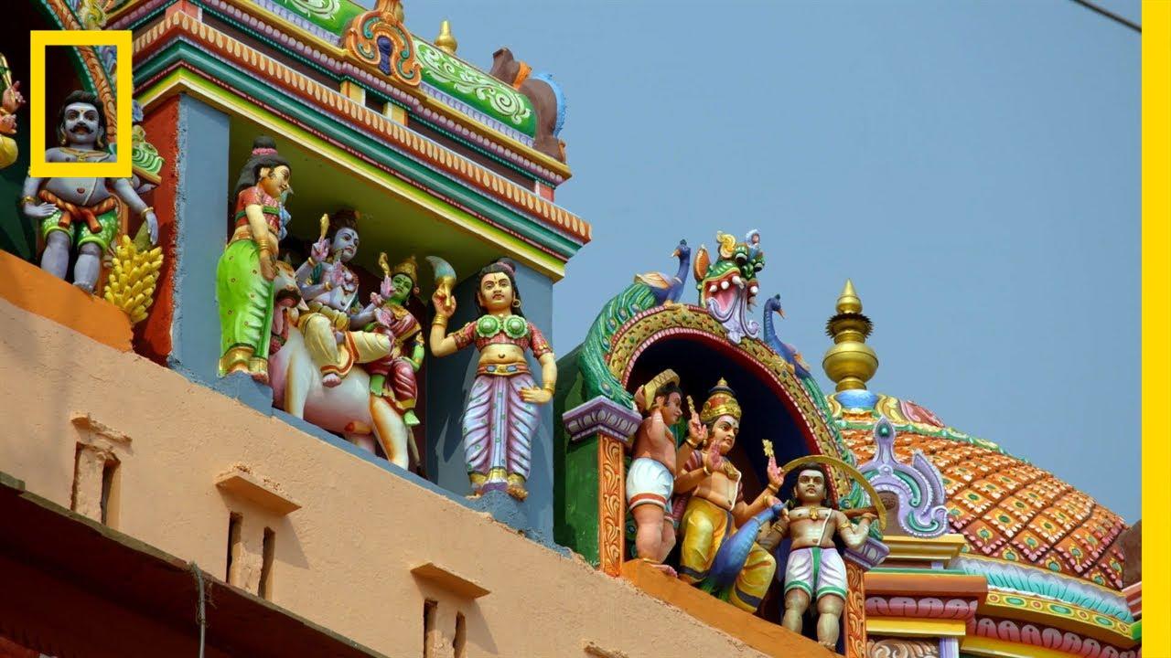 Hinduism for KS1 and KS2 children | Hindu faith homework help