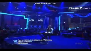 Download lagu Isyana Sarasvati   Tetap Dalam Jiwa   Live di Bukan Empat Mata