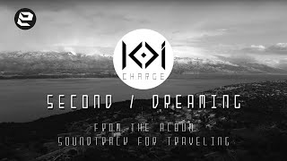 KOI CHARGE | Second / Dreaming | Official Music Video |