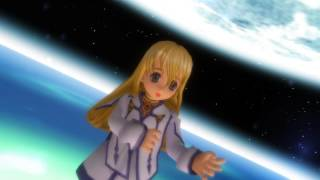 [MMD][Tales of Symphonia] Colette - Kokoro (+Download)