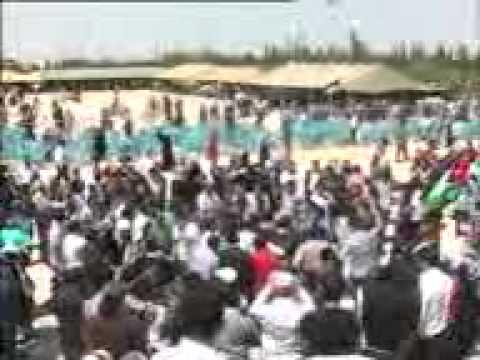 تخريج جامعة آل البيت 2011