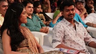 Puli movie Audio Launch-Puli Songs Review