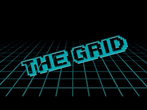 Daft Punk — The Grid Extended