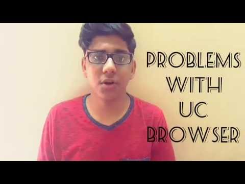UC Browser Safe Or Not | Explained In The Video | Watch To know More
