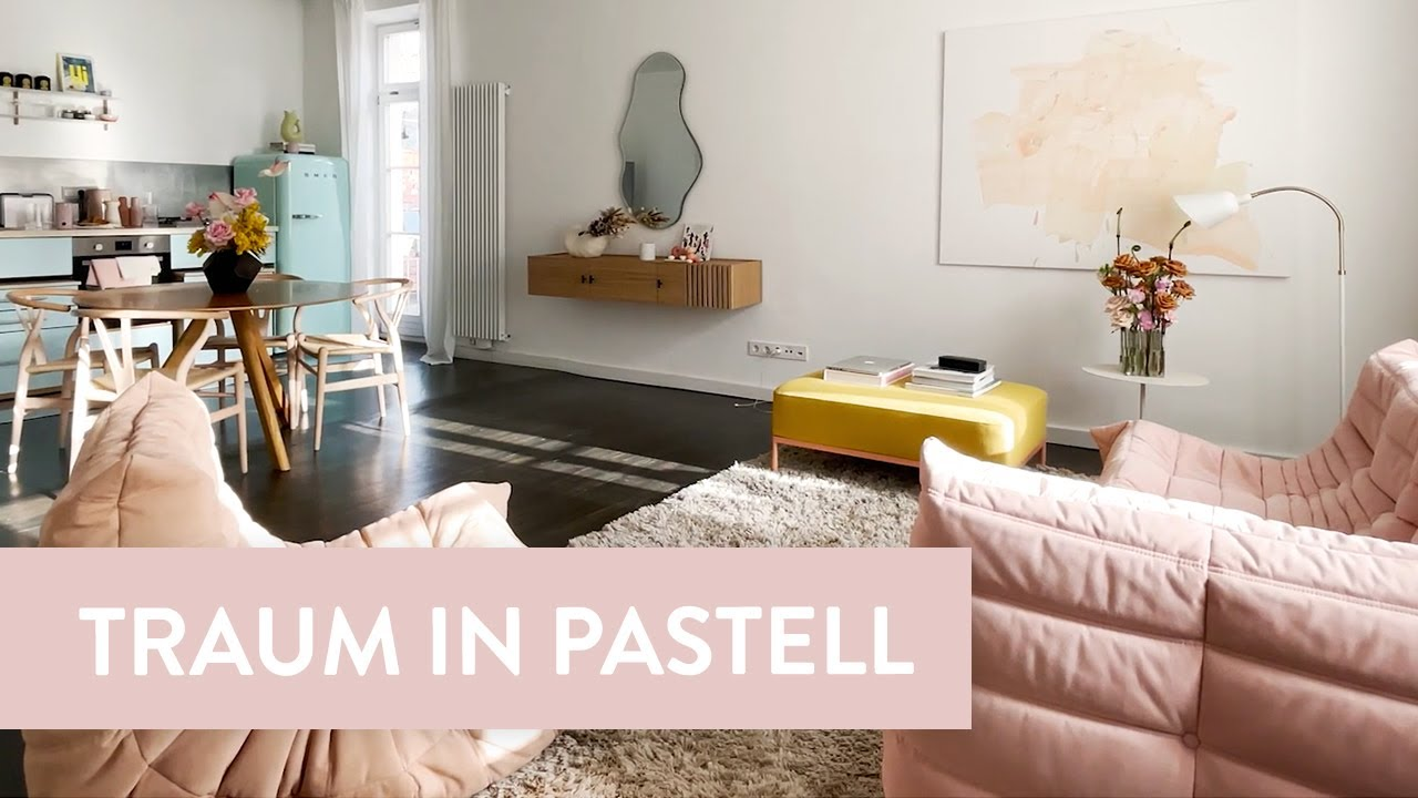 Wandfarbe im Badezimmer – der neue Trend   Westwing