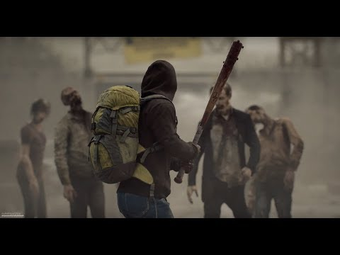Overkill`s The Walking Dead - Hurt (Emotional Music Fan Trailer) thumbnail