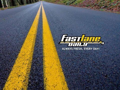 FastLaneDaily Live Stream