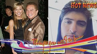 Breaking News One -  David Cassidy cut his daughter Katie out of his will