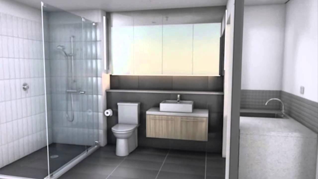 Factory Finished Fully Installed Modular Bathroom Pods Delivered To Melbourne Sydney Brisbane