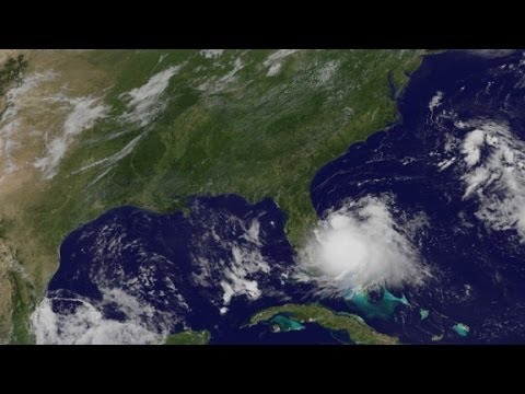 Tropical Storm Arthur forms in the Atlantic - CNN