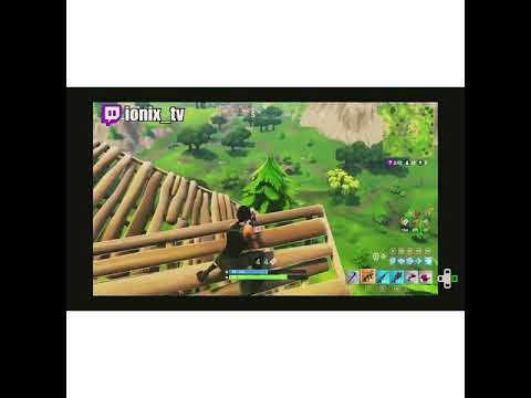 Banned Weapon Fortnite Zaptron Kill Youtube