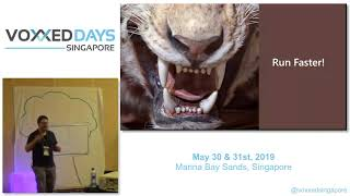 Accelerate your career by establishing a feedback culture - Voxxed Days Singapore 2019