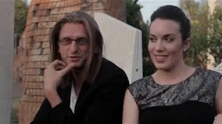 THE HEART OF STONE - Pinuccio Sciola, Gloria Campaner, Leszek Mozdzer