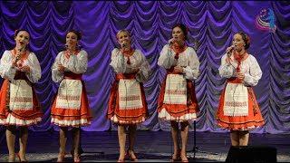 Жіночий квінтет хору імені Г. Верьовки   Полонез