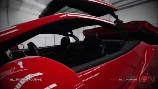 Forza Motorsport 4 - E3 2011: IGN Gameplay Demo