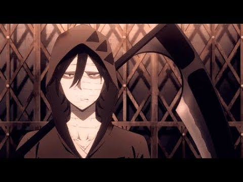 """Angels Of Death - Best Of Isaac """"Zack"""" Foster"""